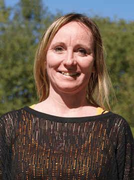 Elisabeth Rothschopf