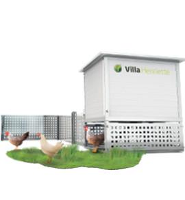 Hühnerstall VillaHenriette