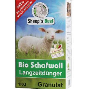 Sheep's-Best Langzeitdünger