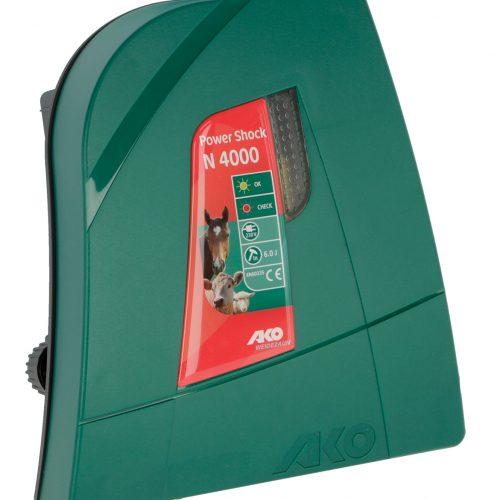 PowerShock N 4000